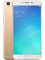 Oppo F1 Plus - Full phone specifications