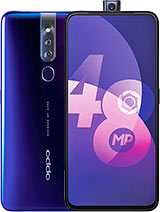 How to unlock Oppo F11 Pro For Free