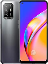 Oppo Reno5 Z MORE PICTURES