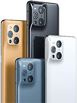 Oppo Find X3 Pro MORE PICTURES