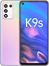 Oppo K9s MORE PICTURES