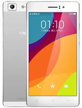 Oppo R5 - Full phone specifications