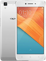Oppo R7 lite MORE PICTURES