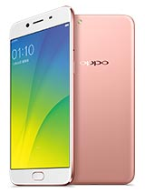 Oppo R9s Plus MORE PICTURES