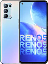 Oppo Reno5 4G MORE PICTURES