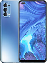 Oppo Reno4 - Full phone specifications