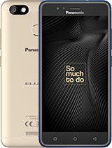Panasonic Eluga A4 MORE PICTURES