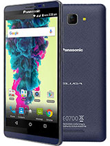 Panasonic Eluga I3 MORE PICTURES