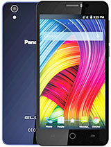 Panasonic Eluga L 4G MORE PICTURES