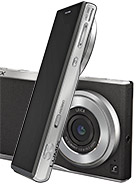 Panasonic Lumix Smart Camera CM1 MORE PICTURES