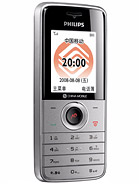 Philips E210 MORE PICTURES