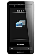 Philips X809 MORE PICTURES