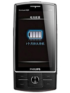 Philips X815 MORE PICTURES