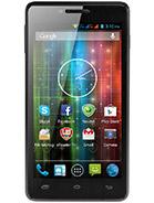 Prestigio MultiPhone 5500 Duo MORE PICTURES