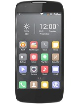 QMobile Linq X70 MORE PICTURES
