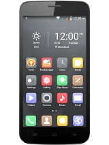 QMobile Linq X100 MORE PICTURES