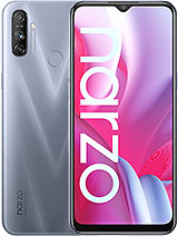 Realme Narzo 20A MORE PICTURES