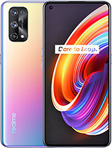 Realme X7 Pro MORE PICTURES
