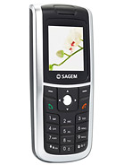 Sagem my210x MORE PICTURES