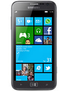 Samsung Ativ S I8750 MORE PICTURES