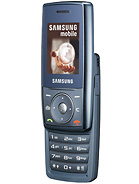 Samsung B500 MORE PICTURES