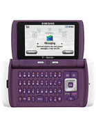 Samsung T559 Comeback MORE PICTURES