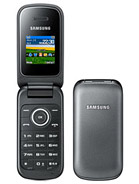 Samsung E1195 MORE PICTURES