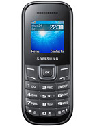 Samsung E1200 Pusha MORE PICTURES