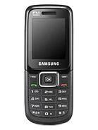 Samsung E1210 MORE PICTURES