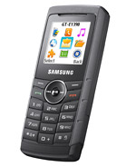 Samsung E1390 MORE PICTURES