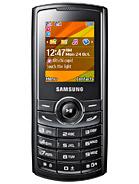 Samsung E2232 MORE PICTURES