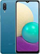 Samsung Galaxy A02 MORE PICTURES