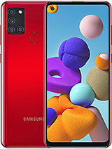Samsung Galaxy A21s MORE PICTURES