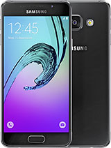 Samsung Galaxy A3 (2016) MORE PICTURES