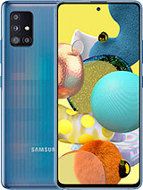Samsung Galaxy A51 5G UW MORE PICTURES
