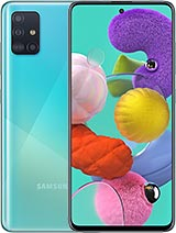 Samsung Galaxy A51 MORE PICTURES