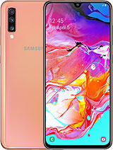 Samsung Galaxy A70 MORE PICTURES