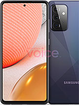 Samsung Galaxy A72 5G MORE PICTURES