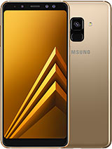 Samsung Galaxy A7 (2018) - Full phone specifications