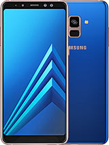 Samsung Galaxy A8 Star (A9 Star) - Full phone specifications