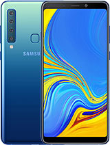 Samsung Galaxy A9 (2018) MORE PICTURES