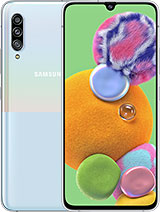 Samsung Galaxy A91 MORE PICTURES