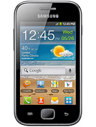 Samsung Galaxy Ace Advance S6800 MORE PICTURES