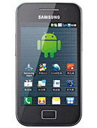 Samsung Galaxy Ace Duos I589 MORE PICTURES