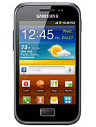 Samsung Galaxy Ace Plus S7500 MORE PICTURES