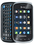 Samsung Galaxy Appeal I827 MORE PICTURES