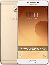 Samsung Galaxy C7 - Full phone specifications