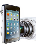 Samsung Galaxy Camera GC100 MORE PICTURES