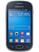 Samsung Galaxy Fame Lite S6790 MORE PICTURES
