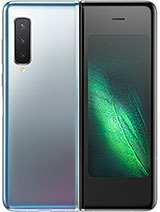 Samsung Galaxy Fold 5G MORE PICTURES